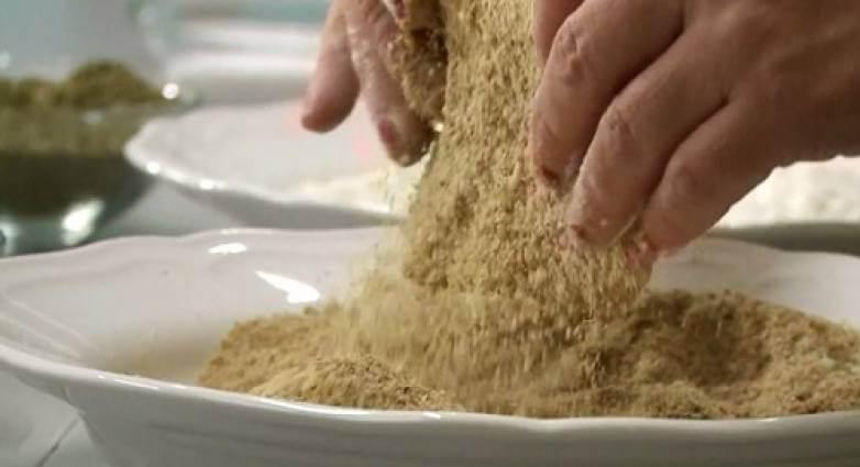 Πώς θα πετύχουμε τραγανό πανάρισμα στο φούρνο;